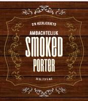 Smoked Porter