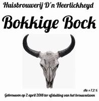 Bokkige Bock