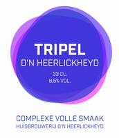Tripel d'n Heerlickheyd