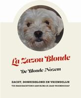 La Zazou Blonde